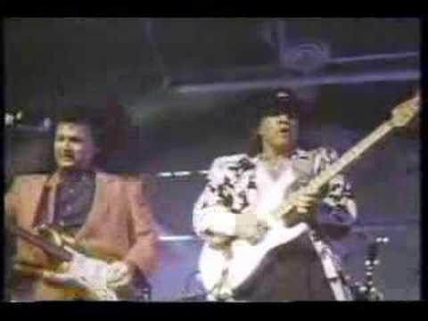 stevie ray vaughan & dick dale pipeline
