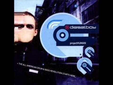Kemal + Rob Data - Hostile (Dieselboy Album Mix)