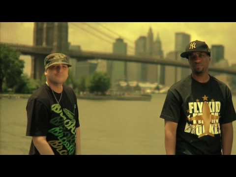 Bekay Brooklyn Bridge feat Masta Ace