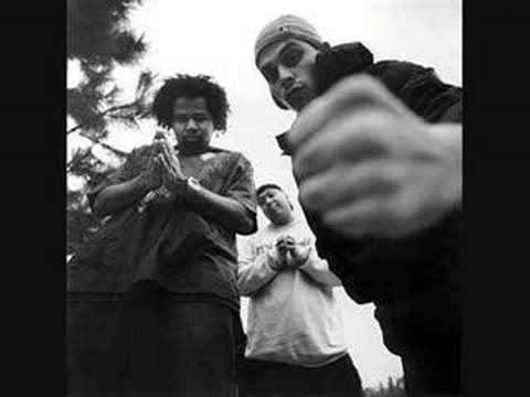 Dilated Peoples - World On Wheels