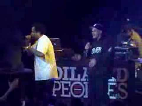 Dilated peoples - you can`t hide you can`t run