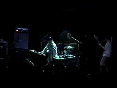 The Dillinger Escape Plan & Mike Patton - Malpractice