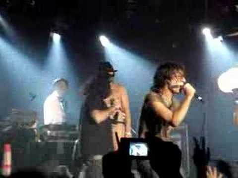 """MICKEY AVALON performs """"My Dick"""" at The Key Club, Hollywood"""