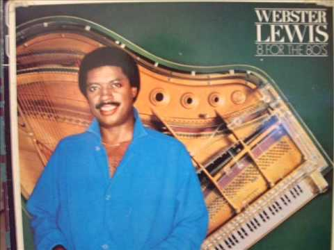 Modern Soul _ Webster Lewis - Give Me Some Emotion