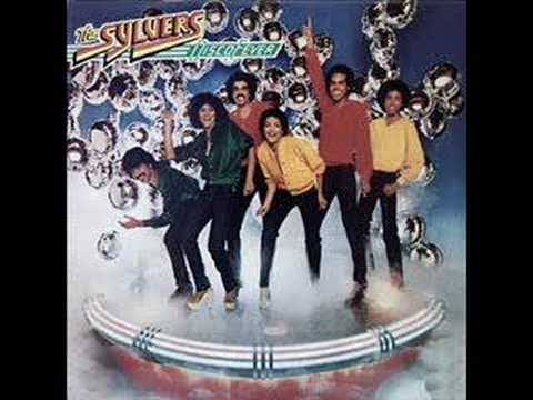 The Sylvers- Disco Fever