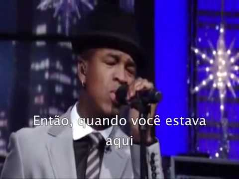 Ne-Yo - Never Knew I Needed - Live (legendado)