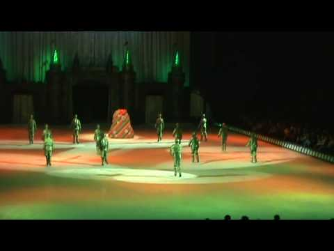 Disney on ice 2009 in Ottawa- Toy story intro