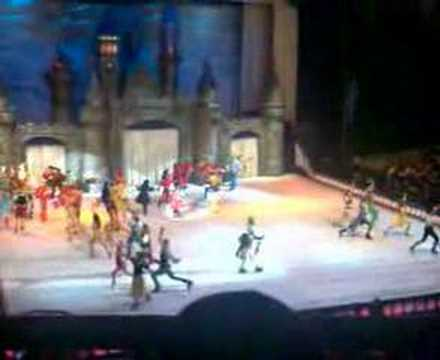 Disney On Ice - Finale