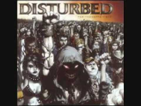 Disturbed - Deify