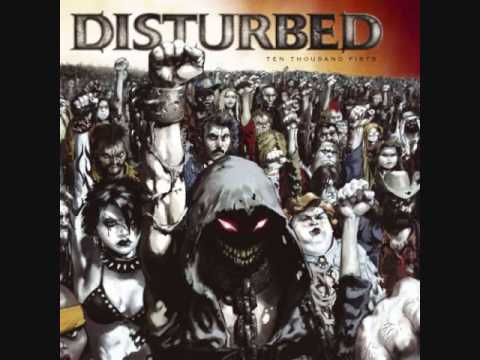 Disturbed - I`m Alive (With Lyrics)