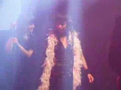 Zagar & The Underground Divas - Wings of love - Millenaris
