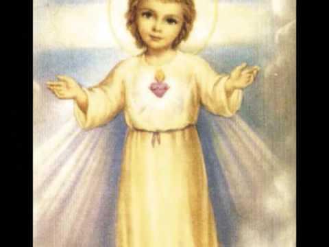 mary divine mercy