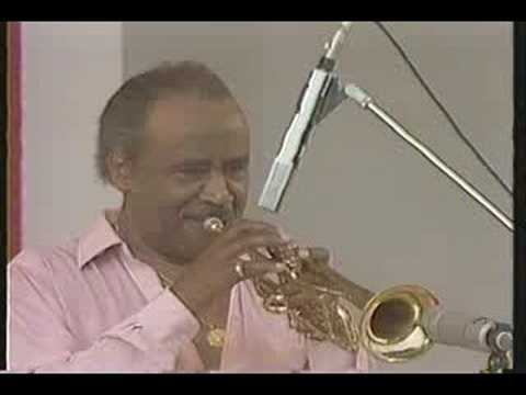 Dizzy Gillespie with Woody Herman All Stars - Bernie`s Tune -1
