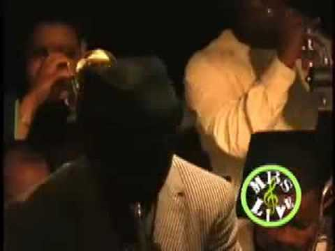 MBS-Roy Hargrove Big Band