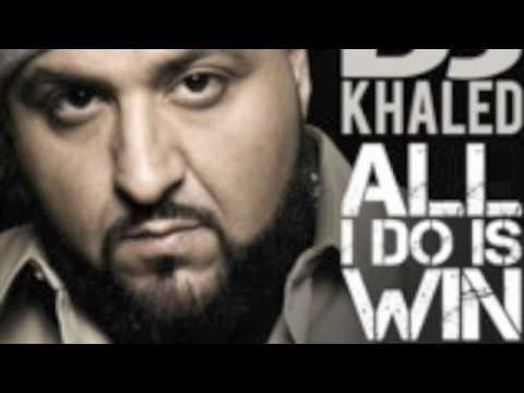 DJ Khaled- All I Do Is Win (ft. T-Pain, Ludacris, Snoop Dogg, & Rick Ross) w/ Lyrics