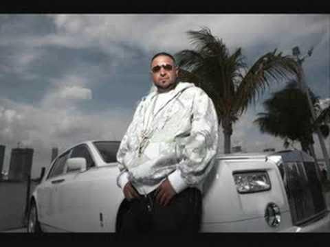 DJ Khaled - Go Hard (Feat. Kanye West & T-Pain) NEW EXCLUSIVE