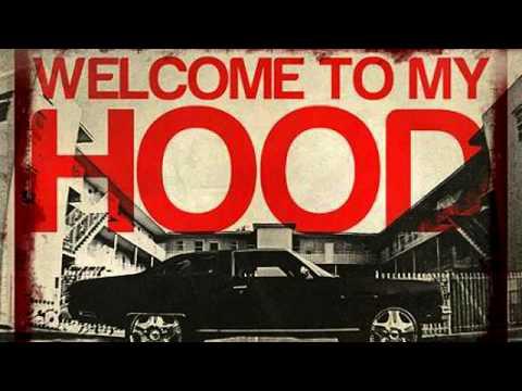 DJ Khaled - Welcome To My Hood ft. Rick Ross, Plies, Lil Wayne & T-Pain