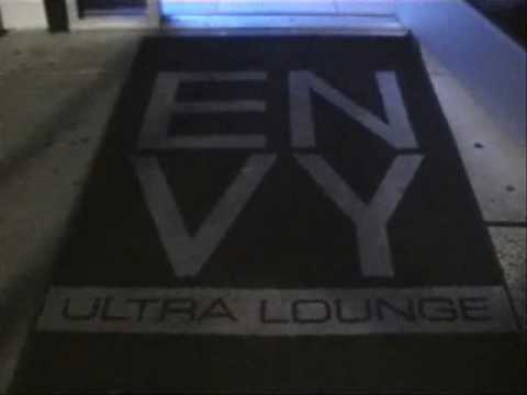 DJ Lady Kate @ Envy Ultra Lounge - Nov 28, 2007