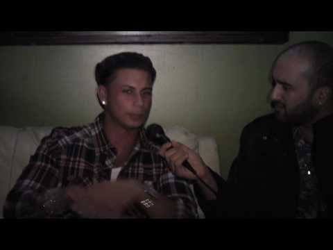 Glow TV: DJ Pauly D Club Interview | Glow at Fur | Washington, DC