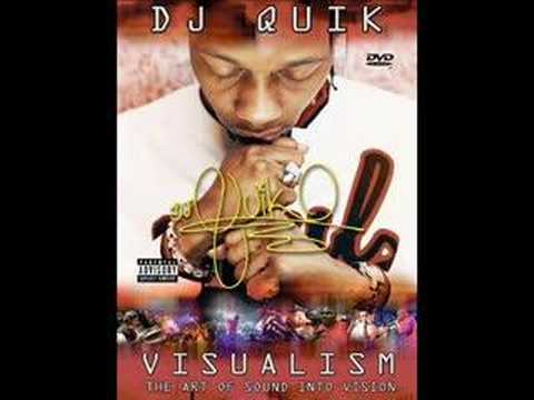 DJ Quik - Dollars And Sense