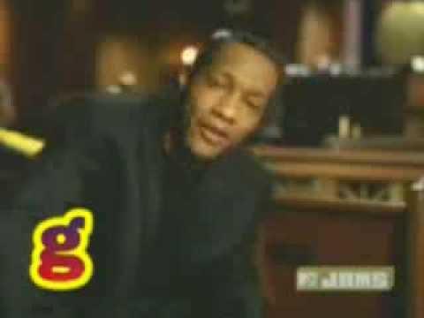 DJ Quik - Youz a Ganxta