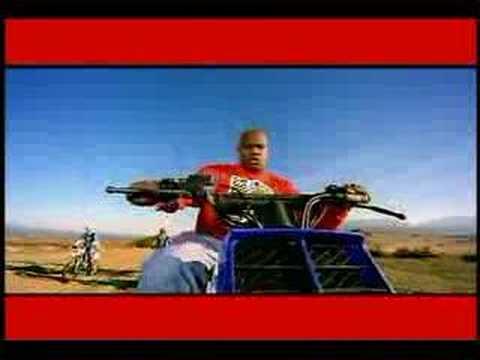DJ Quik & AMG - Trouble