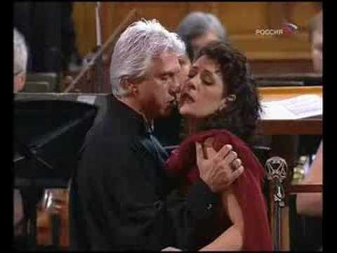 Radvanovsky & Hvorostovsky - Il trovatore duet