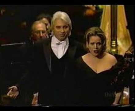 Don Giovanni - La ci darem la mano - Hvorostovsky & Fleming