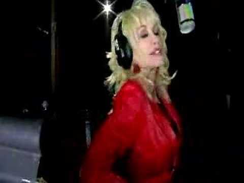 Dolly Parton - Travelin` Thru [Official Music Video]