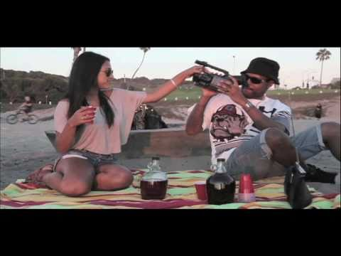"Dom Kennedy ft. Overdoz "" The 4 Heartbeats"" OFFICIAL VIDEO"