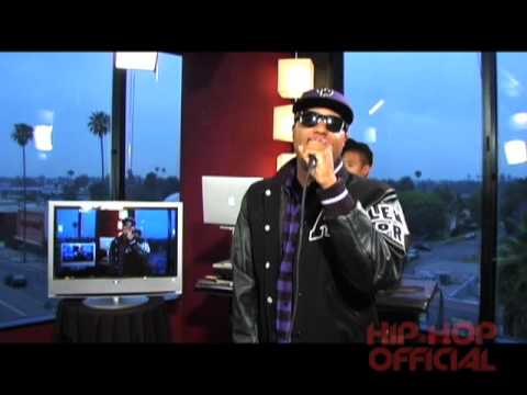 "Dom Kennedy - ""Hard Work"" [Live]"