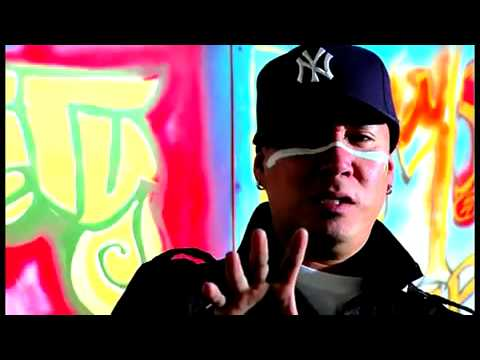 Conway K, Red Power Squad - Emcee
