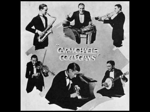 Hoagy Carmichael & His Pals - Stardust - Gennett 6311
