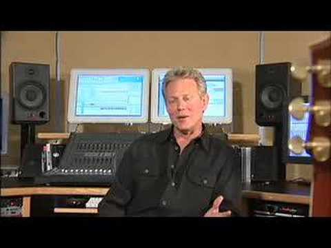 Don Felder talks about making Hotel California