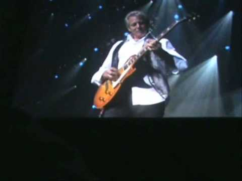 Heavy Metal (Takin` a Ride) (Live) - Don Felder