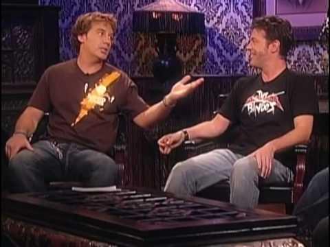 That Metal Show Season 2 Promo - VH1 Classic