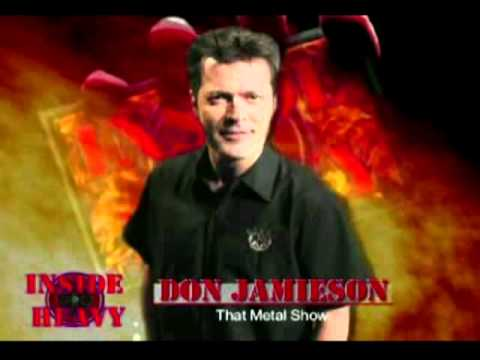 That Metal Show - Don Jamieson Interview Pt 2