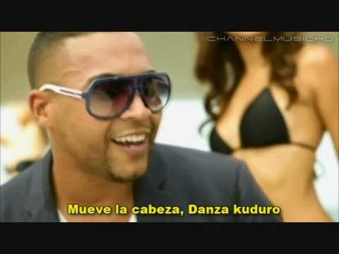 Don Omar - Danza Kuduro ft. Lucenzo Video Oficial Con Letra