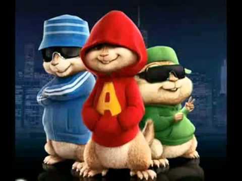 Danza kuduro Alvin y las ardillas.