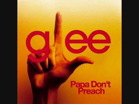 Keep holding on glee cast version lyrics