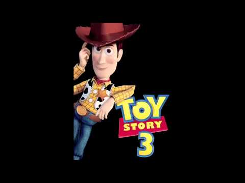Woody Bails - Toy Story 3 (Soundtrack OST)