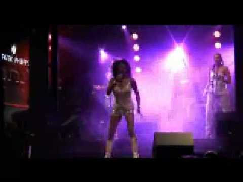 Time Machine : The best 70`s-80`s disco-funk & soul hits tribute show !