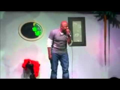 Donnell Rawlings Reenacts Funkmaster Flex`s Mr. Cee Rant