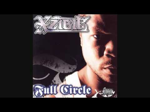 Xzibit - The Donnell Rawlings Show (Skit)