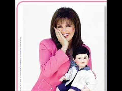 A Marie Osmond Slideshow