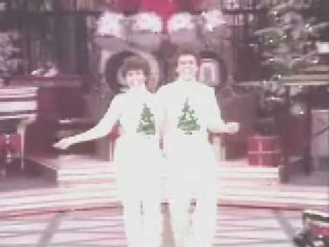 Marie And Donny Osmond Christmas Part 2