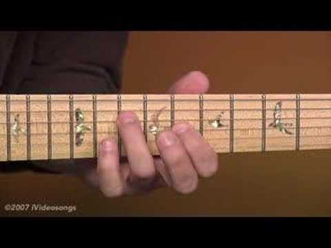 """""""Long Train Runnin`"""" by the Doobie Brothers Preview Lesson"""