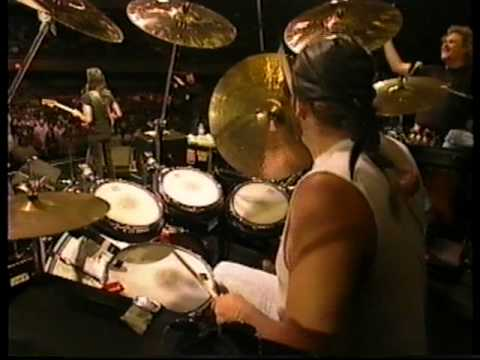 The Doobie Brothers Listen To The Music / Live at Budokan `93