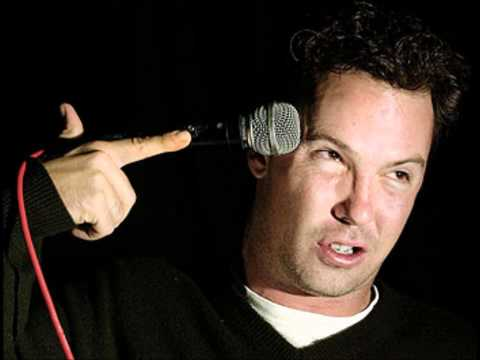 Doug Stanhope From Across the Street Blog This!