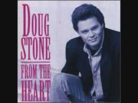 Doug Stone - Warning Labels